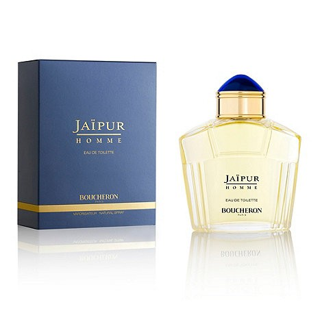 Jaipur Homme woda toaletowa spray 100ml