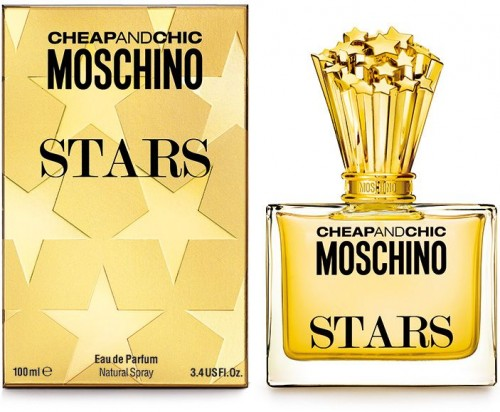 Cheap and Chic Chic Stars woda perfumowana spray 100ml