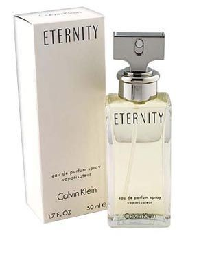 Eternity Women woda perfumowana spray 30ml