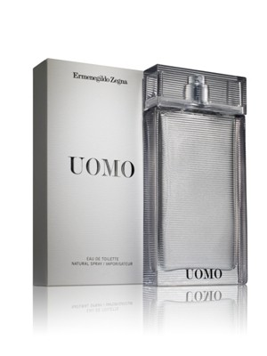 Zegna Uomo woda toaletowa spray 100ml
