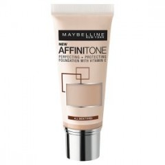 Affinitone Foundation podkład 03 Light Sand Beige 30ml