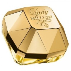 Lady Million woda perfumowana spray 80ml