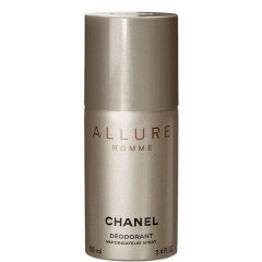 Allure Homme dezodorant spray 100ml