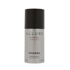 Allure Homme Sport dezodorant spray 100ml