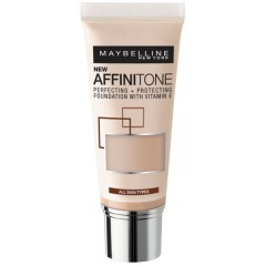 Affinitone Foundation podkład 16 Vanilla Rose 30ml