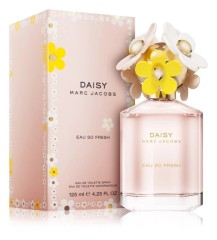 Daisy Eau So Fresh woda toaletowa spray 125ml