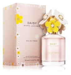 Daisy Eau So Fresh woda toaletowa spray 75ml