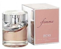 Boss Femme woda perfumowana spray 75ml